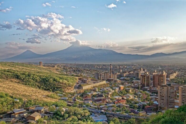 where to stay in yerevan armenia