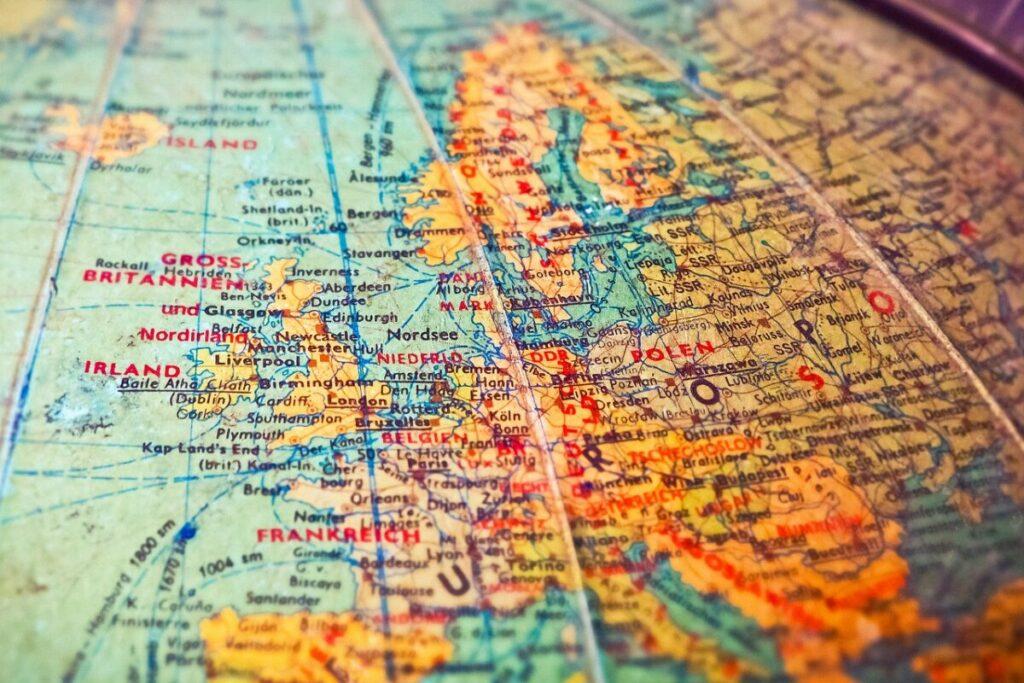 JetBlue partners with Norwegian