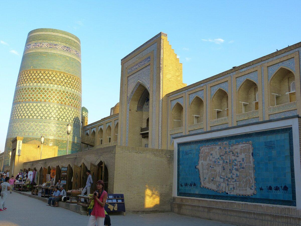 Residence Permit in Uzbekistan