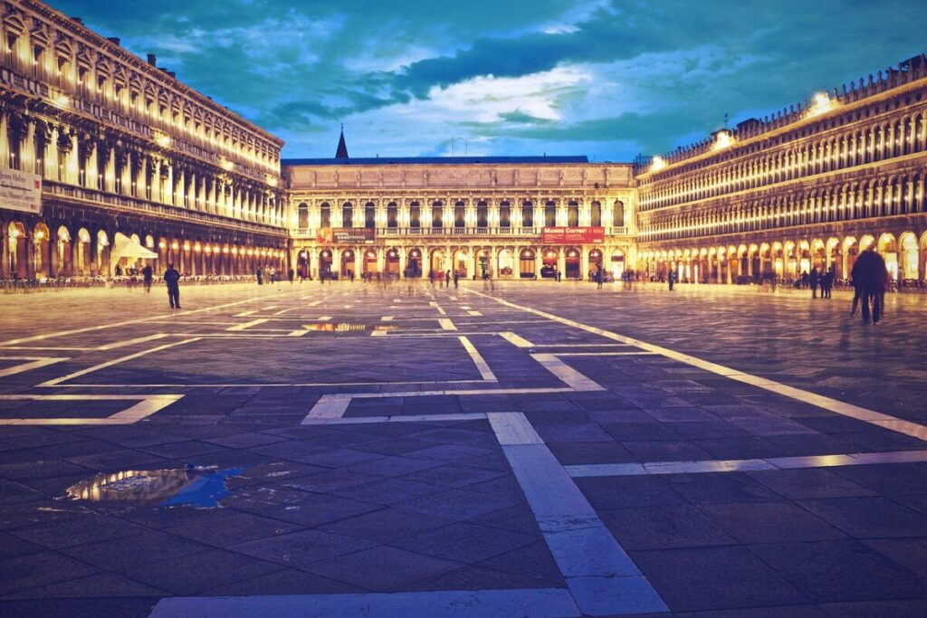 venice or florence