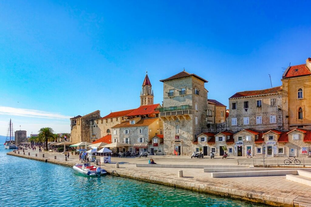 Croatia to be a Schengen country this year?