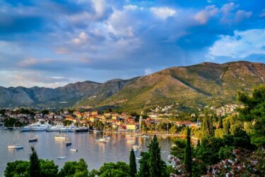 Golden visa in Montenegro