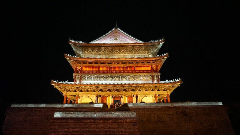 China 144 Hour Travel Visa