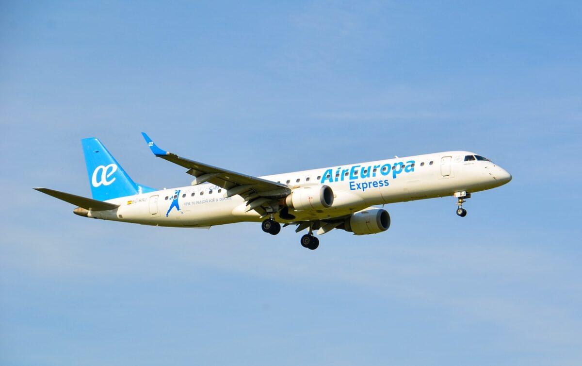 IAG purchases Air Europa
