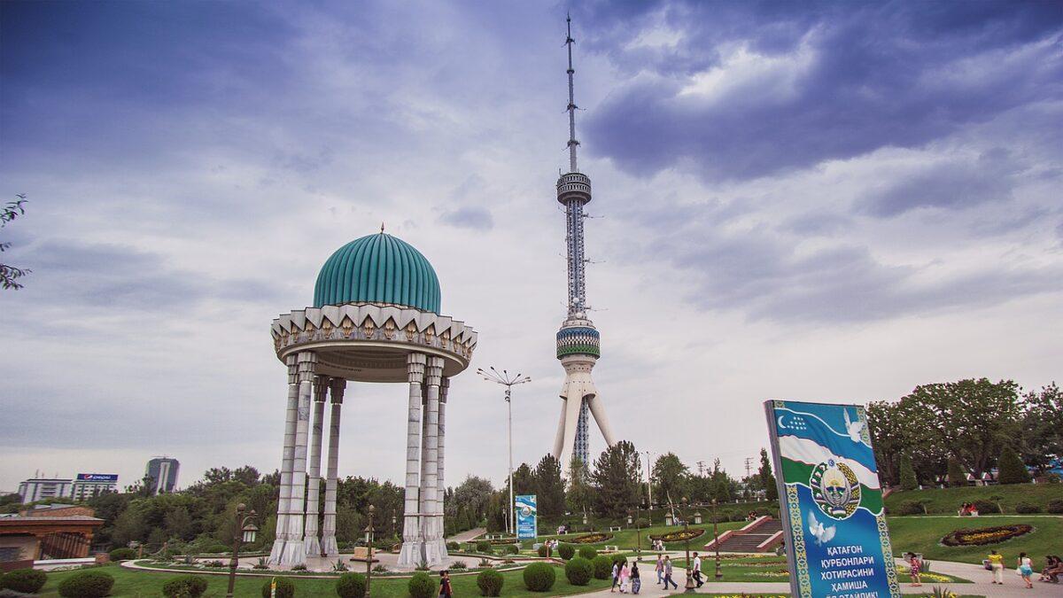 Tashkent, Uzbekistan