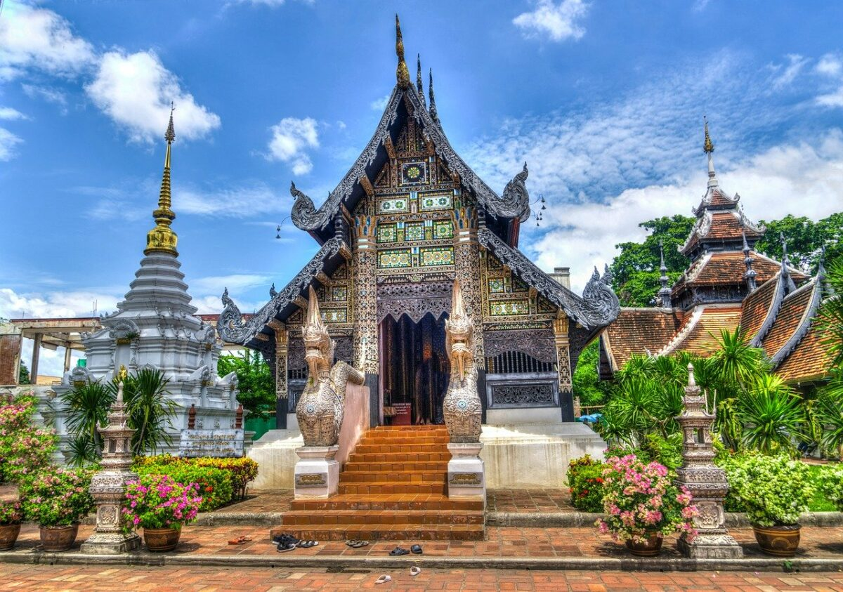 Double entry visa from Thailand available soon