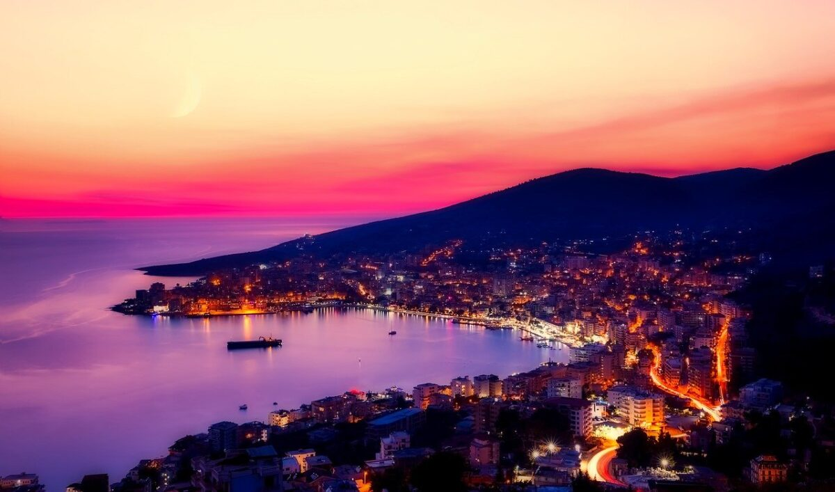 move to albania